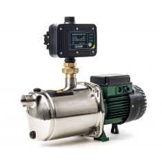 DAB EuroInox 40/50 M + DAB Control-D Hydrofoorpomp