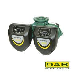 DAB Evoplus D 120/340.65 M Circulatiepomp (CV pomp)