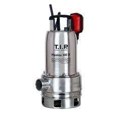 Pompa sommergibile per acque luride Maxima 18000