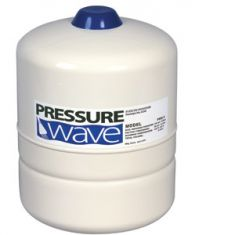Vaso di espansione verticale Pressure Wave 12 litri