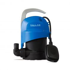 Pompa sommergibile Tallas D-CW 200