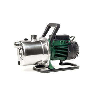 Pompa di pressurizzazione DAB GardenInox 102 M