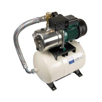 DAB Aquajet-inox 112 M Hydrofoorpomp