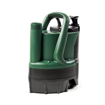 Pompa sommergibile ad aspirazione rasoterra DAB VERTY NOVA 200 M-A