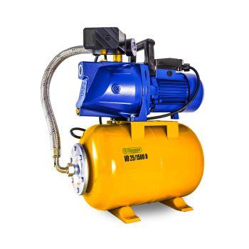 Pompa per la pressurizzazione EL BOOSTER 1500 B