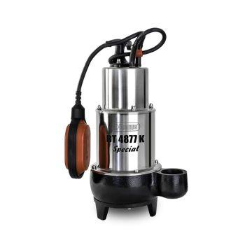 Pompa sommergibile EL GRINDER 22