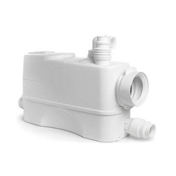 Trituratore DAB Genix WL 130 per WC a parete