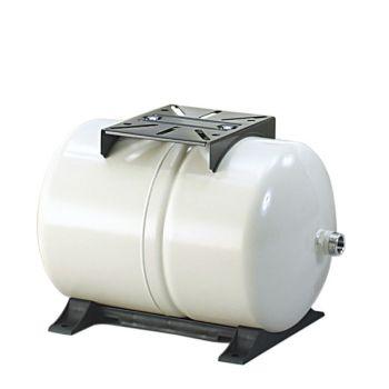 Vaso di espansione orizzontale Pressure Wave da 100 litri