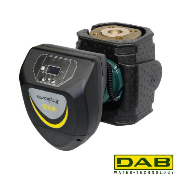 DAB Evoplus B 120/220.32 SAN M
