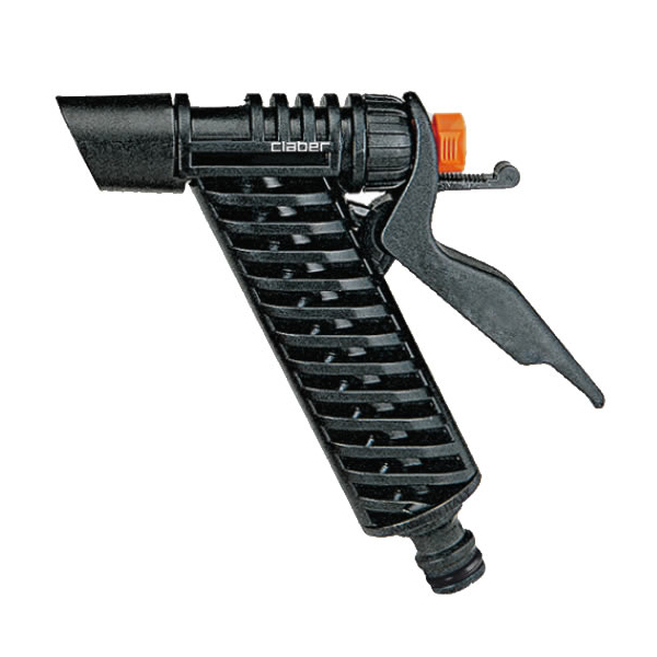 Pistola a spruzzo regolabile
